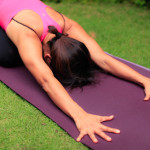 Yogas poses to ease lower back tension: classics