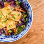 Veggie Stir Fry Bowls