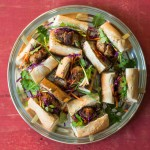 Banh Mi Sliders