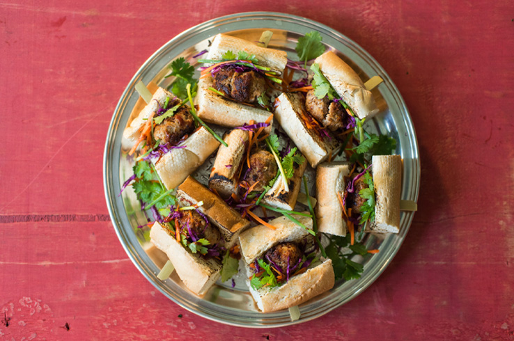 banh mi sliders 1
