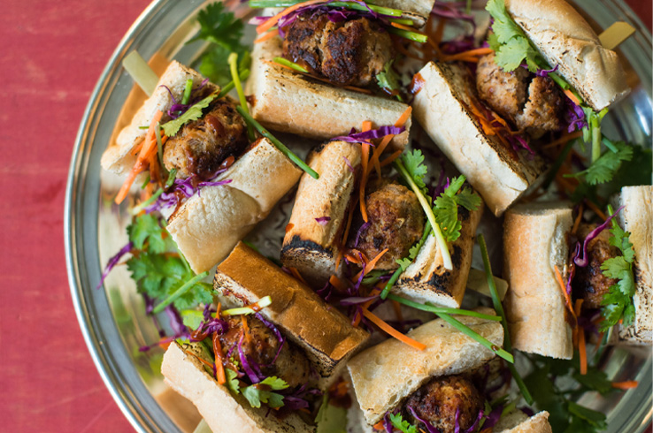 banh mi sliders 2