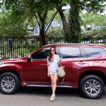 Mitsubishi Montero Sport : the Sexier Mom-mobile