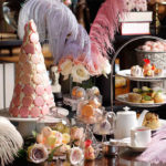 Royal Afternoon Tea at The Raffles