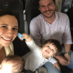 Traveling Long Haul with Babies and Toddlers